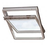 Мансардное окно VELUX GGU 0073 S08 деревянное 114х140 см Смела