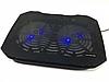 Охолоджуюча підставка для ноутбука N136 (30)A7, фото 4