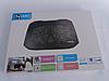 Охолоджуюча підставка для ноутбука N136 (30)A7, фото 7