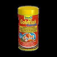 Корм для аквариумных рыб Tetra Gold fish Granules 250 мл гранулы для золотых рыбок и холодноводных (739901)