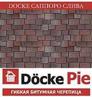 Черепиця DOCKE PREMIUM (SBS) Саппоро Зливу, фото 1