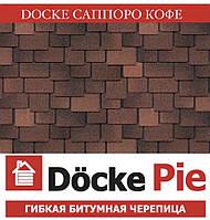 Черепиця DOCKE PREMIUM (SBS) Саппоро Кави, фото 1