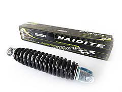 Амортизатор YAMAHA JOG 230mm, стандартний (чорний) NAIDITE