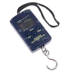Весы электронные Fishing ROI до 40кг 607