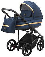 Дитяча коляска 2 в 1 Adamex Rimini Tip RI-95