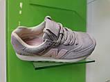 Женские кроссовки New balance 574 Grey, фото 2