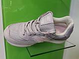 Женские кроссовки New balance 574 Grey, фото 6