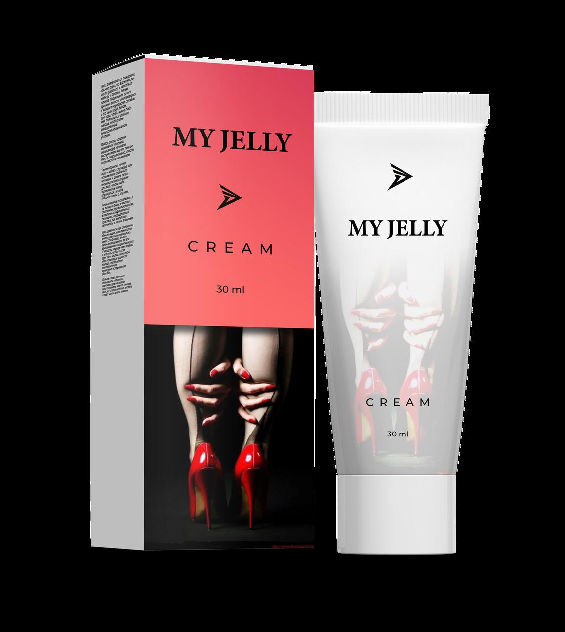 My Jelly средство для увеличения пениса
