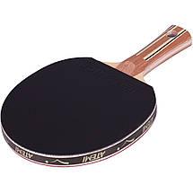 Ракетка для настольного тенниса ATEMI 5000 PRO BALSA ECO LINE, фото 2