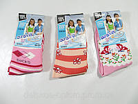 Носки махровые TERMO для девочек Aura.via размеры 24/27(5), 28/31(10),32/35(8) арт. 601..717