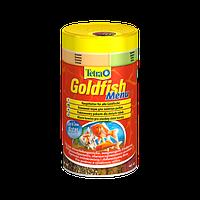 Корм для аквариумных рыб Tetra Gold fish Menu 250 мл для золотых рыбок и других холодноводных (183827)
