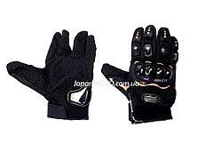 Перчатки PRO BIKER MCS-01 (size: XL, черные)
