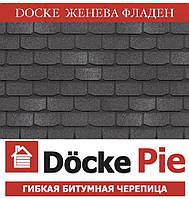Черепиця DOCKE PREMIUM (SBS) Женева Фладен (3,1 м2/уп), фото 1