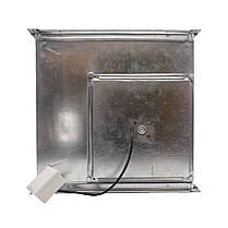 Прямокутний канальний вентилятор для прямокутних каналів ВКПН 4Е 800x500, фото 2