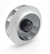 Прямокутний канальний вентилятор для прямокутних каналів ВКПН 4Е 600x350, фото 3