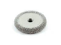 Абразивный круг d-50 мм, зерно 390 (RH 306) TECH, США