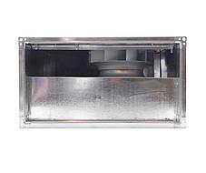 Прямокутний канальний вентилятор для прямокутних каналів ВКПН 2Е 500x250, фото 3