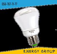 Лампа энергосберегающая e.save R63, E27, 13Вт, 4200К
