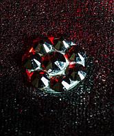 Магниты со стразами для крепления номера на танцевальную рубашку, фото 1