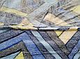 Плед Евро микрофибра плотный пушистый 200*230, фото 3