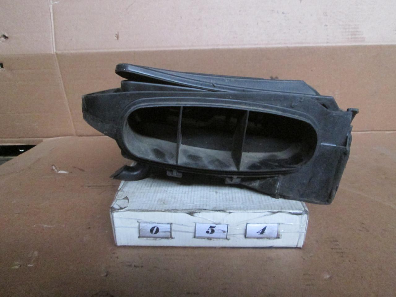 №54  Б/у Корпус повітряного фільтра  для BMW E39 1995-2003