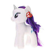 Мягкая игрушка TY My little pony в наличии