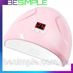 Настільна лампа для манікюру, Лампа для нігтів FD 258 Beauty nail 36w