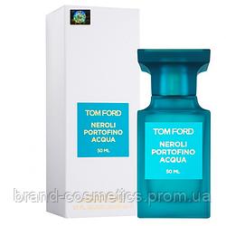 Туалетная вода Tom Ford Neroli Portofino Acqua 50ml (Euro)