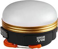 Ліхтар SKIF Outdoor Light Shield Black/Green