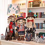 """Набір для шиття інтер'єрної каркасної ляльки """"Том"""", фото 3"""
