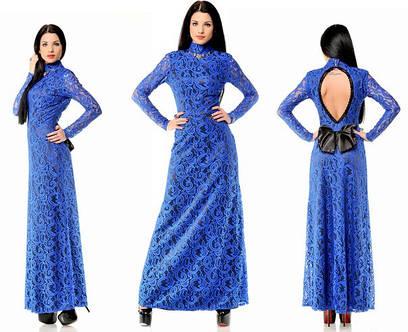 Женское платье №58-5128