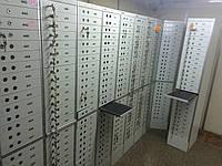 Депозитные стойки KASO SLK-70