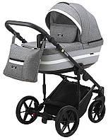 Дитяча коляска 2 в 1 Adamex Rimini Tip RI-72