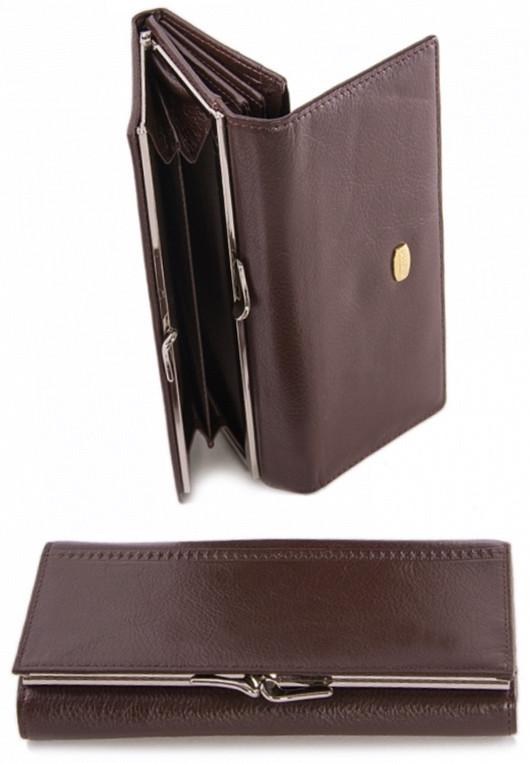 Жіночий гаманець Сossroll Жіноче портмоне в коробці. СК22