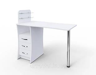 Маникюрный складной стол Элегант