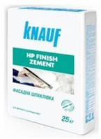 Финиш-цемент