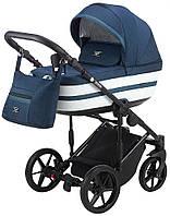 Дитяча коляска 2 в 1 Adamex Rimini Tip RI-87