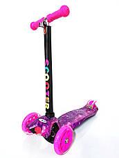 Самокат трехколёсный Scooter, фото 2