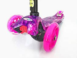 Самокат трехколёсный Scooter, фото 3