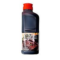 Соус унаги кабаяки для угря 2 кг 1600 мл CH