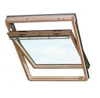 Мансардное окно VELUX GGL 3065 F06 деревянное 66х118 см Смела