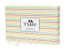 "Постельное белье, евро комплект, сатин страйп ""Stripe"", Вилюта «Viluta» VSS 80, фото 3"