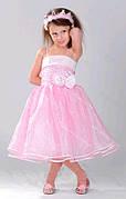 Прокат платьев для девочек 3-4-5-6 лет и новогодних костюмов