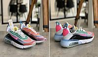 Женские Кроссовки Nike Air Max 2090 Найк Аир Макс 2090 (36,37,38,40). Женская обувь. Реплика