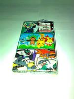 Японские сухие салфетки 60шт(персонажи аниме GORONDA)