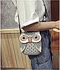Жіночі сумки новинки, Маленька молодіжна сумочка для дівчинки, Красиві дизайнерські жіночі сумки, фото 3
