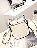 Жіночі сумки новинки, Маленька молодіжна сумочка для дівчинки, Красиві дизайнерські жіночі сумки, фото 4