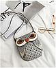 Жіночі сумки новинки, Маленька молодіжна сумочка для дівчинки, Красиві дизайнерські жіночі сумки, фото 7