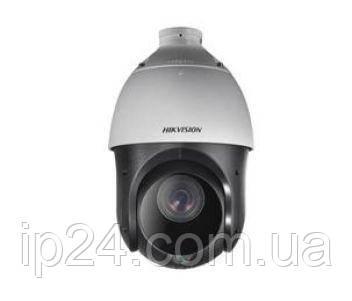 Відеокамера DS-2DE4225IW-DE (E) 2Мп PTZ купольна Hikvision