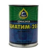 Приборные смазки: смазка Циатим-201, смазка ОКБ-122-7, смазка Старт (ВНИИНП-505)